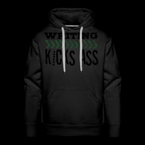 WKA Tote Bag - Men's Premium Hoodie