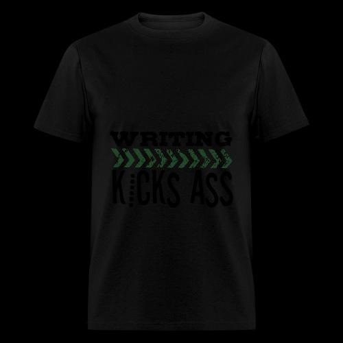 Writing Kicks Ass
