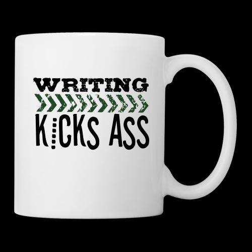 WKA Tote Bag - Coffee/Tea Mug