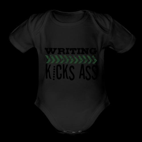 WKA Tote Bag - Organic Short Sleeve Baby Bodysuit