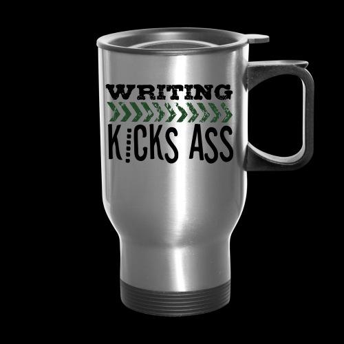 WKA Tote Bag - Travel Mug