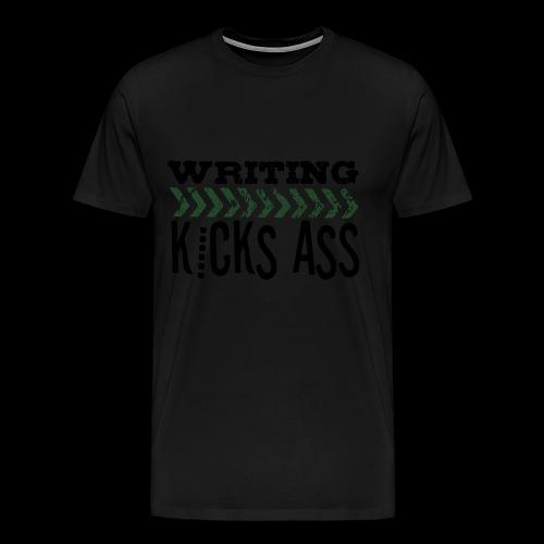WKA Tote Bag - Men's Premium T-Shirt