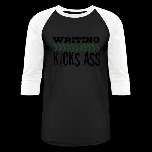 WKA Tote Bag - Baseball T-Shirt