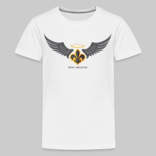 Saints WIngs - T-Shirt - Kids' Premium T-Shirt