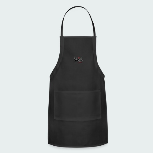 BLACK COONFATHER MUG - Adjustable Apron
