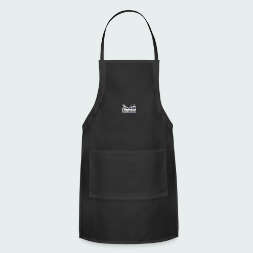 PLATINUM COONFATHER MUG  - Adjustable Apron