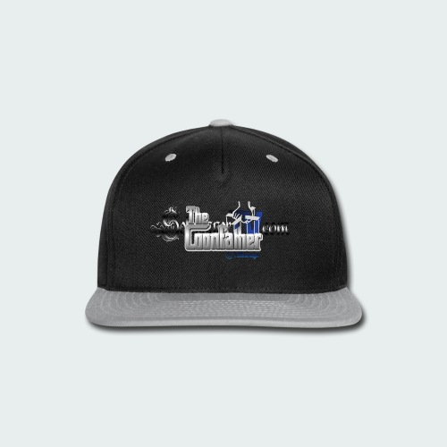 PLATINUM COONFATHER MUG  - Snap-back Baseball Cap