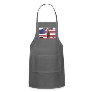 Trump Dump T - Adjustable Apron