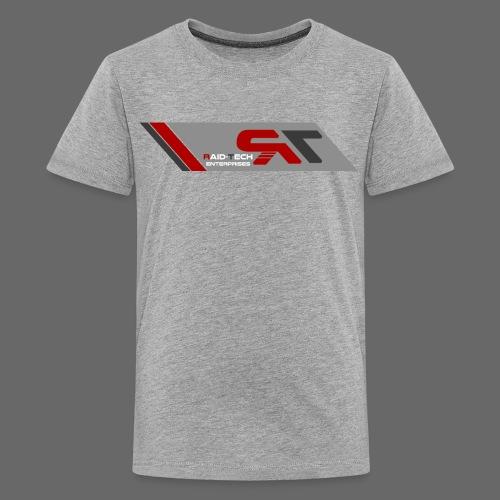 DG RaidTech - Kids' Premium T-Shirt