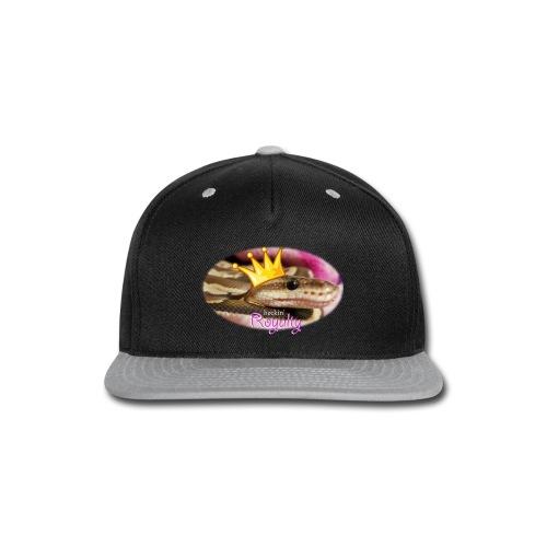 Heckin' Royalty Bag - Snap-back Baseball Cap
