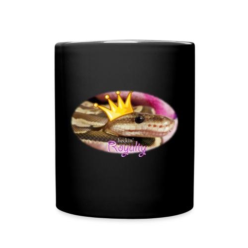 Heckin' Royalty Bag - Full Color Mug