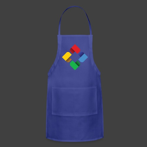 BTB Offical Logo Tee - Female - Adjustable Apron