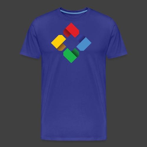 BTB Offical Logo Tee - Female - Men's Premium T-Shirt