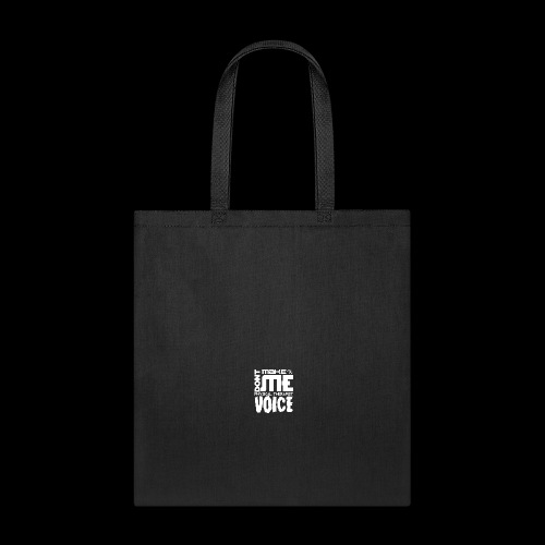 PT Voice Coffee Mug - Black - Tote Bag
