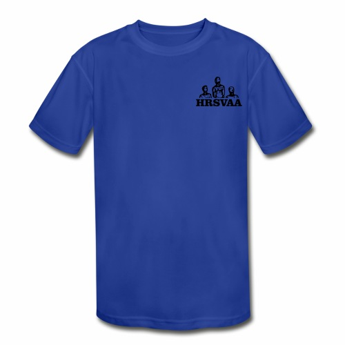 HRSVAA - Kids' Moisture Wicking Performance T-Shirt