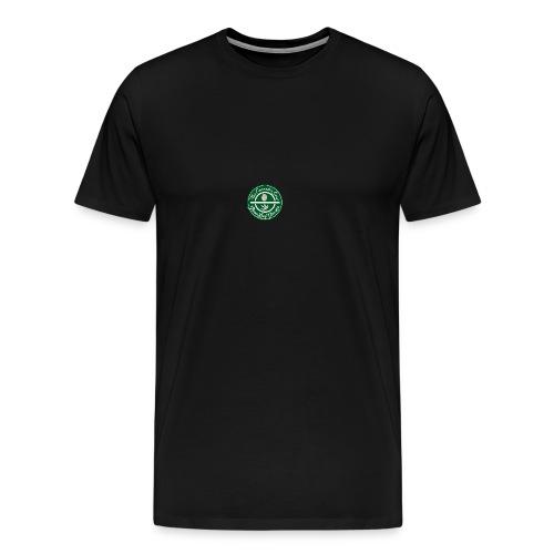 The Cannabis Seed coffee/tea mug - Men's Premium T-Shirt