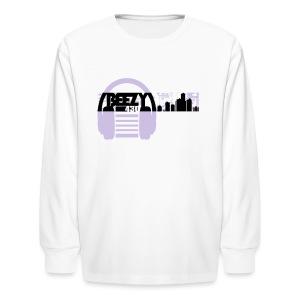 Women's Beezy430 - Kids' Long Sleeve T-Shirt
