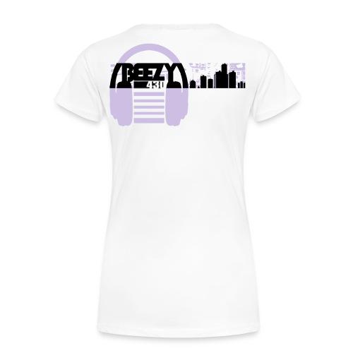 Women's Beezy430 - Women's Premium T-Shirt