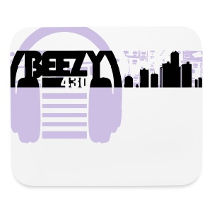 Women's Beezy430 - Mouse pad Horizontal