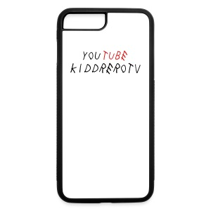 KDTV YT Hoodie - iPhone 7 Plus/8 Plus Rubber Case