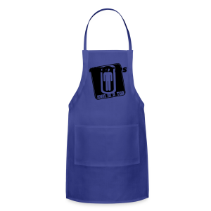 #HOTTIPS - Adjustable Apron