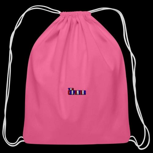 Carpenters logo mug - Cotton Drawstring Bag