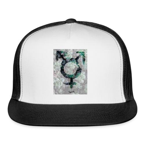 Transplants Symbol Shirt - Trucker Cap