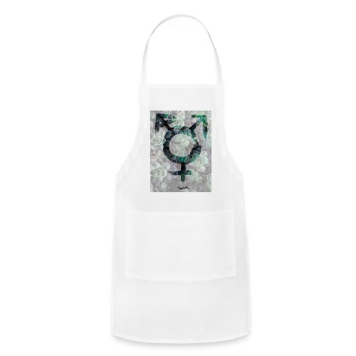 Transplants Symbol Shirt - Adjustable Apron