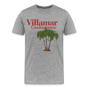 Villamar Tree - Men's Premium T-Shirt
