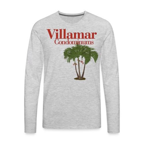 Villamar Tree - Men's Premium Long Sleeve T-Shirt