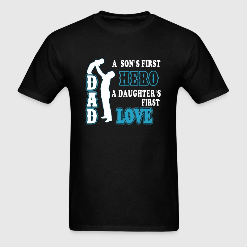 Dad Shirts - Men's T-Shirt