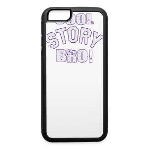 Cool Story Bro - Mens T-shirt - iPhone 6/6s Rubber Case