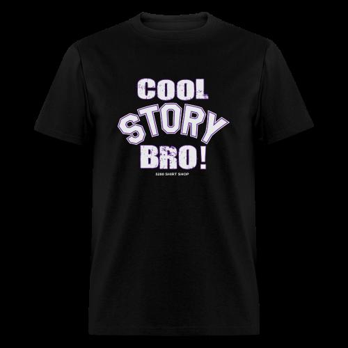 Cool Story Bro - Hoodie - Men's T-Shirt