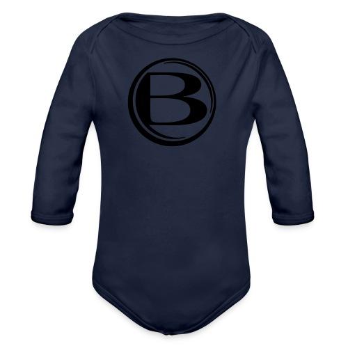 Girls Toddler Formed Female - Organic Long Sleeve Baby Bodysuit
