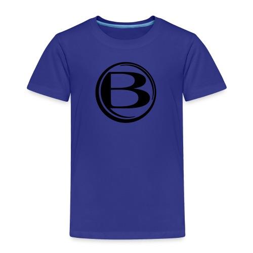 Girls Toddler Formed Female - Toddler Premium T-Shirt