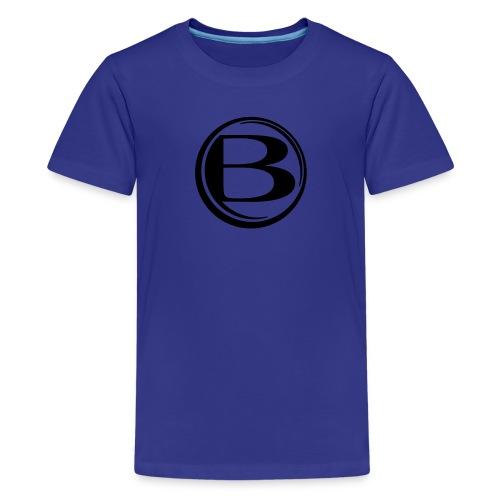 Boys Toddler Made Male - Kids' Premium T-Shirt