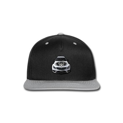 C63 AMG - Snap-back Baseball Cap