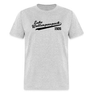 Lake Wallenpaupack Tee - Men's T-Shirt