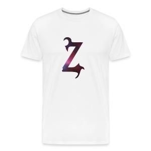 Zilum Colored - Men's Premium T-Shirt