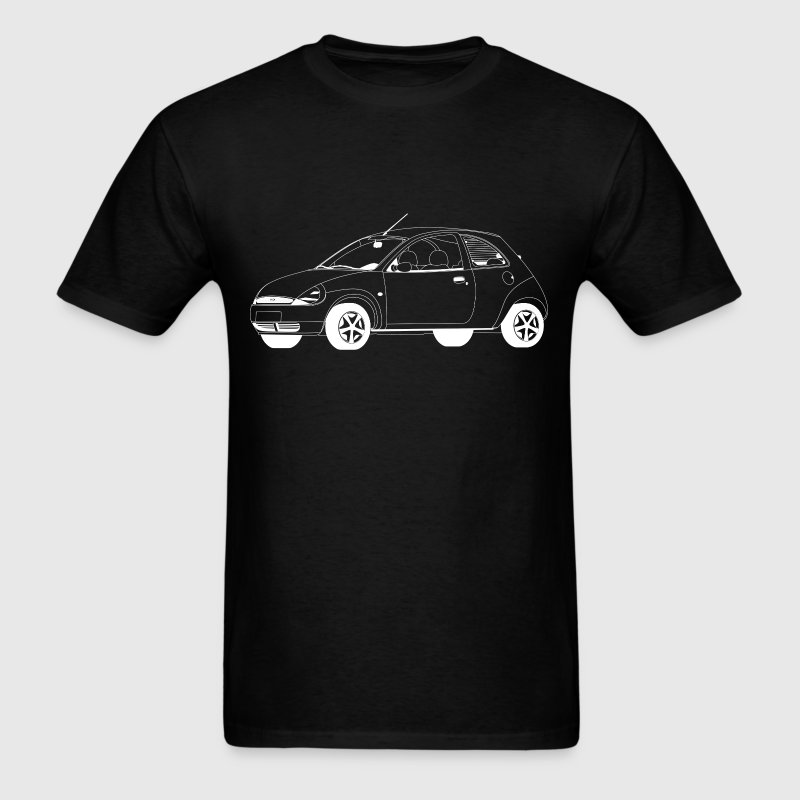 Ford Ka Mk1 - Men's T-Shirt