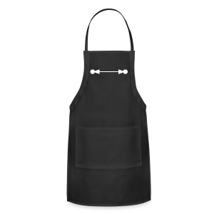 Circular Reference Error in Excel white - Adjustable Apron
