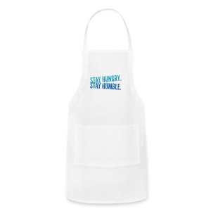 Dream Leaders Endurance Tee - Adjustable Apron