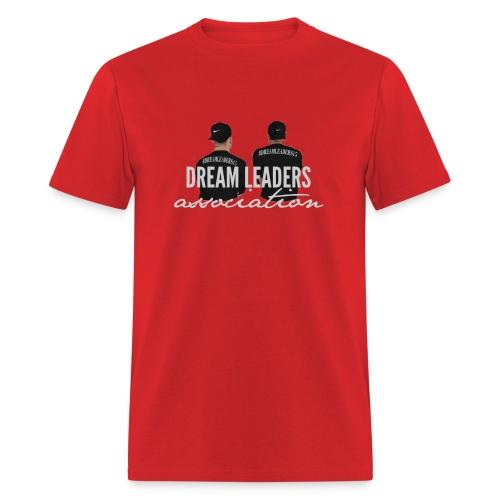 DLA Logo Tank - Men's T-Shirt