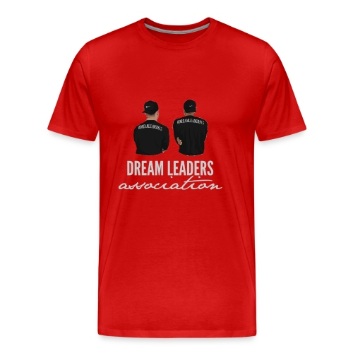 DLA Logo Tank - Men's Premium T-Shirt
