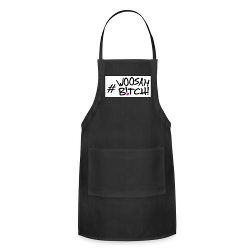 #WoosahBitch - Adjustable Apron