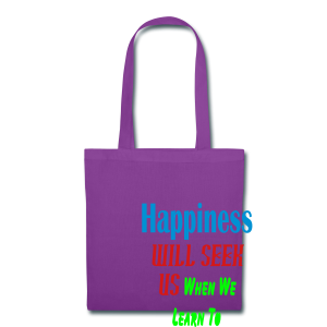 Happiness .... - Tote Bag