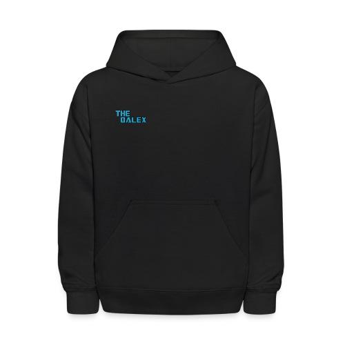 Dalex Shirt - Kids' Hoodie