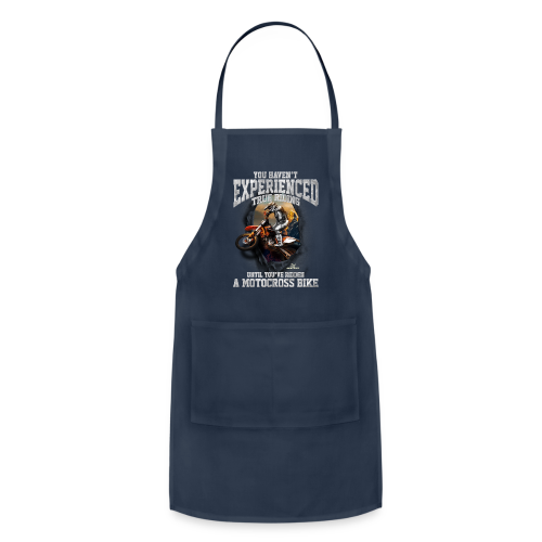 True Riding Motocross - Adjustable Apron