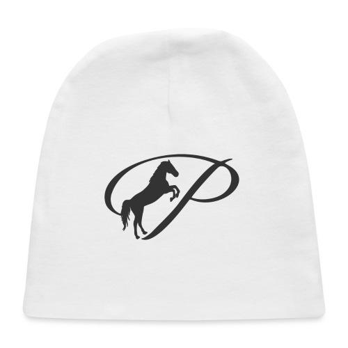 Kids Premium T-Shirt, Large grey logo - Baby Cap