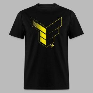 Tanner Foust Halftone Tee - Men's T-Shirt